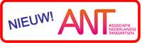 LOGO Associatie Nederlandse Tandartsen (ANT)