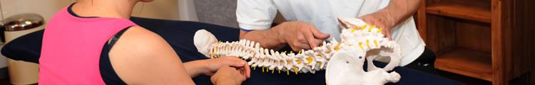 Fysiotherapie praktijken